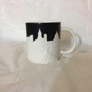 Starbucks 2012 Collector Series Mug / Cup BOSTON